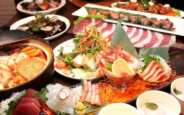 Japanese food image